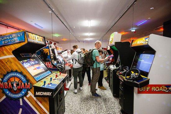 Krakow Arcade Museum
