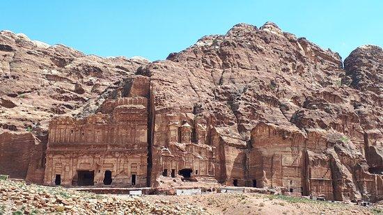 Petra: Temples