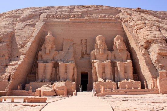 Egypt Unexpected Reizen