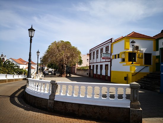 Plaza Baltasar Martin
