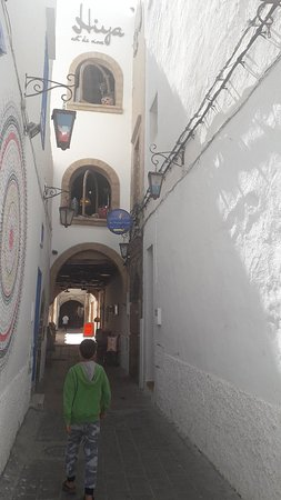 Marrakech Walking Tours