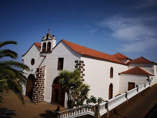 Iglesia Nuestra Senora de la Luz