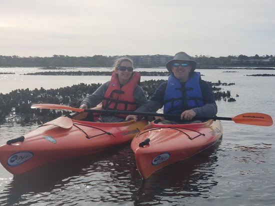 Foto 2-Hour Guided Kayak Nature Tour of Hilton Head