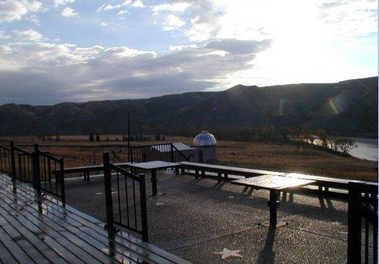 The Oldman River Observatory