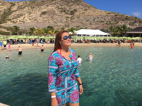Carambola Beach Club: Lugar incrível