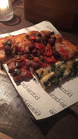 Pazze e Pizze ภาพ