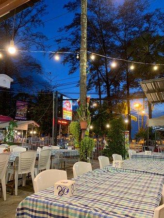 99 Seafood / Patong / Mar 2019