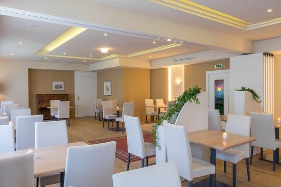 Restaurant Legenstein: hoteleigenes Restaurant Feuergott