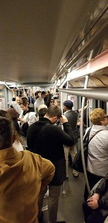 Metropolitana Milanese – fotografia