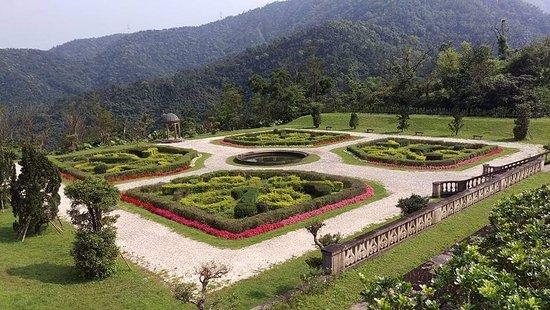 Ren Shan Botanical Garden