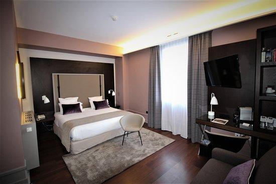 Splendid Hotel Annecy