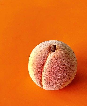 Peche : Peach, Vanilla, Pandan