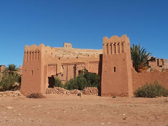 Travel Sahara Morocco: Riad Maktoub