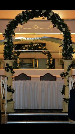 Pictures of Mount Avenue Banqueting Suite - Brentwood Photos