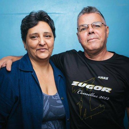Santa Clara, Cuba: anfitriones