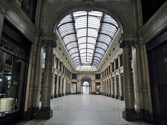 Galleria Meravigli