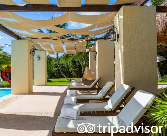 Spa at the Grand Palladium White Sand Resort & Spa