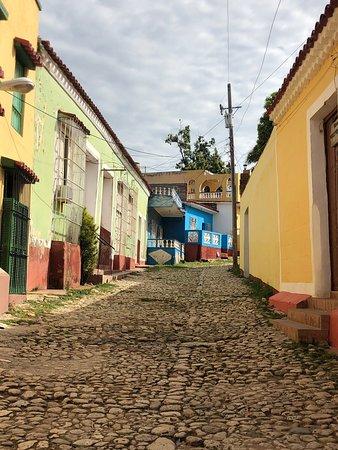 Voyage à Trinidad