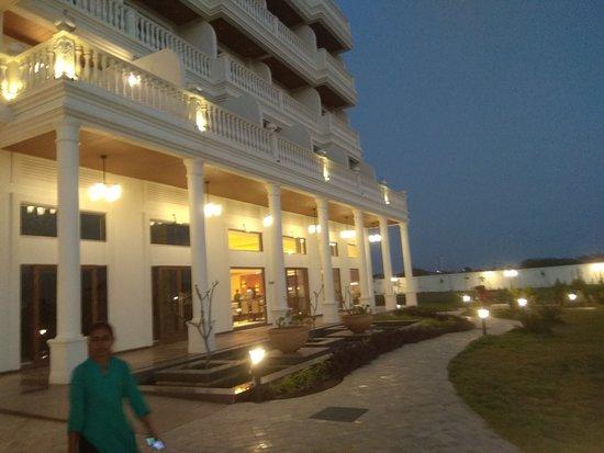 Best Hotel to stay @DWARKA