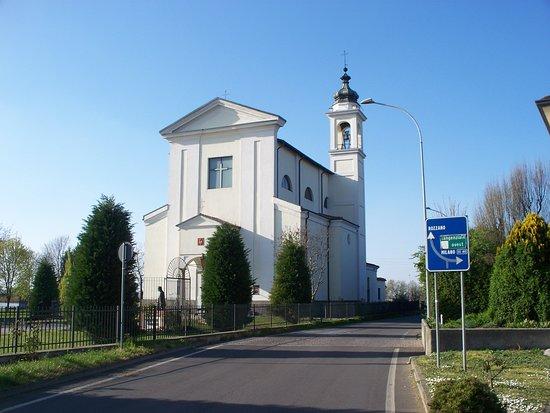 Santuario Madonna dell'Aiuto