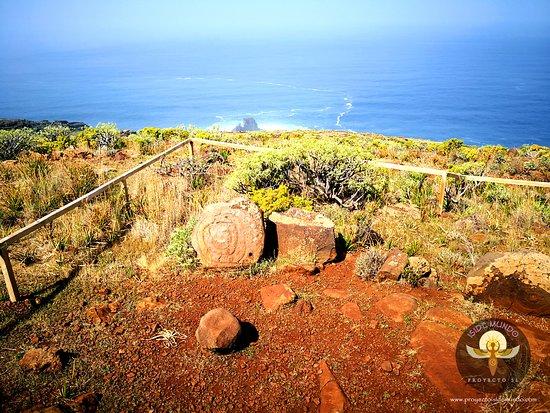 Petroglifos El Calvario