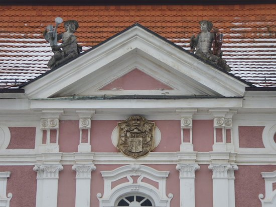 Cartoline da Maribor, Slovenia