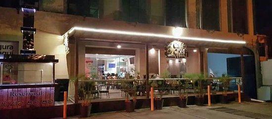 Restaurante Café del Chef