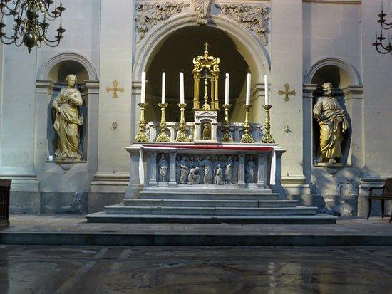 Église Saint-Polycarpe