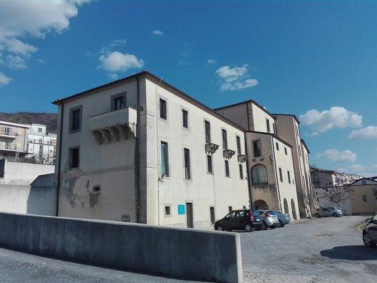 Complesso di San Agostino