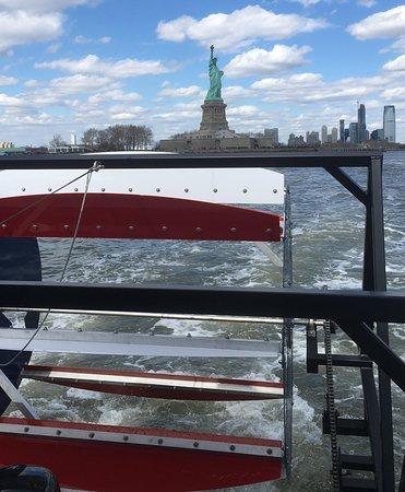 NYC Cycleboats