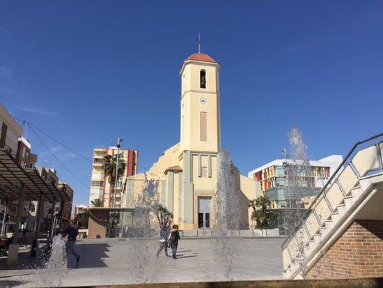 San Jaime Apostol