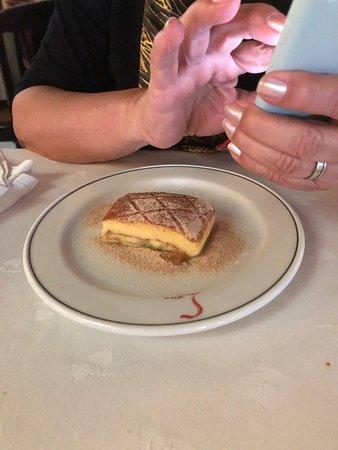 'Cartola' a sobremesa do Leite