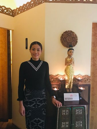 Nittaya Traditionelle Thai Massage