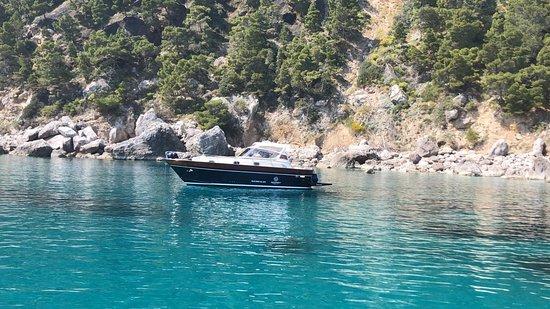 Restart Boat