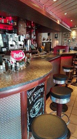 Brasserie Le Savoie: Le Savoie Bar