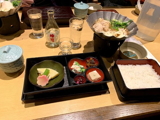 Kyoto Cultural Forest, Shrine and Temple Tour with Options: Chicken Hot Pot Lunch