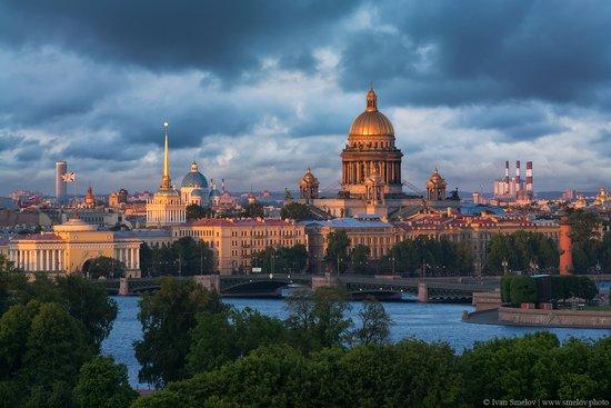 Private Tours in Saint-Petersburg