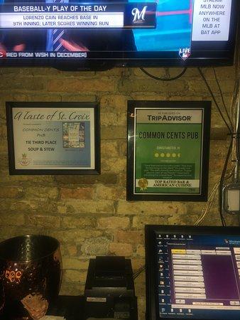 Common Cents Pub, Christiansted - Restaurant Reviews, Photos