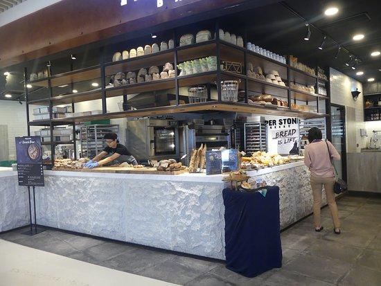 YOHO Mall: One of the restaurants in Phase I