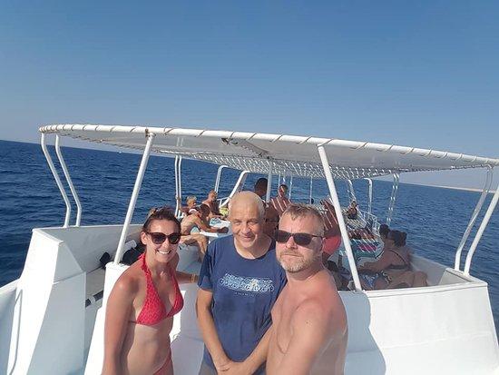 Diving Center Hurghada: Hurghada