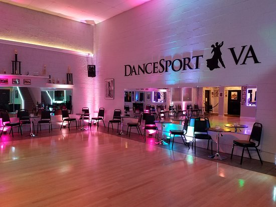 DanceSport VA