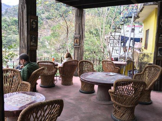 Ramana's Organic Cafe Photo
