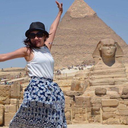 Tiger Travel Egypt
