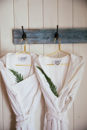 Cozy Cotton Robes