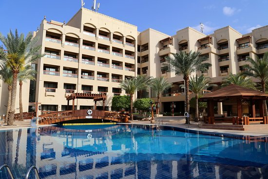 InterContinental Aqaba Resort Photo