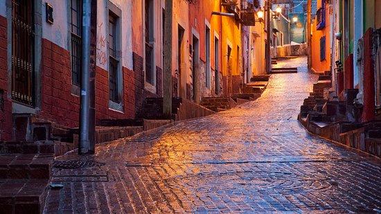 Free Tour Guanajuato