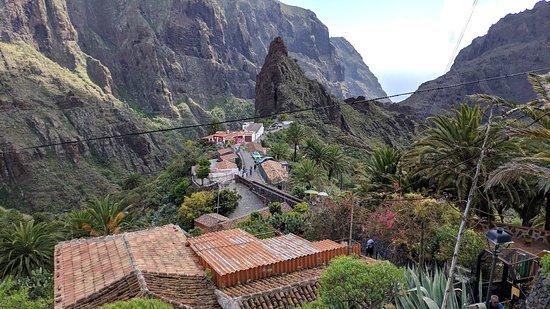 Tenerife Fotografie