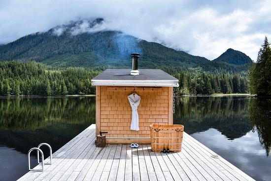 Great Bear Sauna