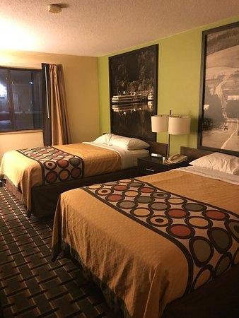 Great economy hotel