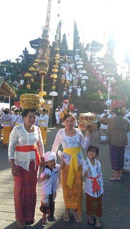 Besakih Temple: Mother temple in bali